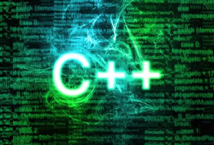 长沙C++的语言特点有哪些?粤嵌解答