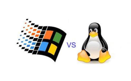 粤嵌长沙Linux学习剖析Linux与Windows的区别