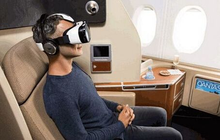 VR能改善视力?粤嵌VR培训看看VIVID-VISION