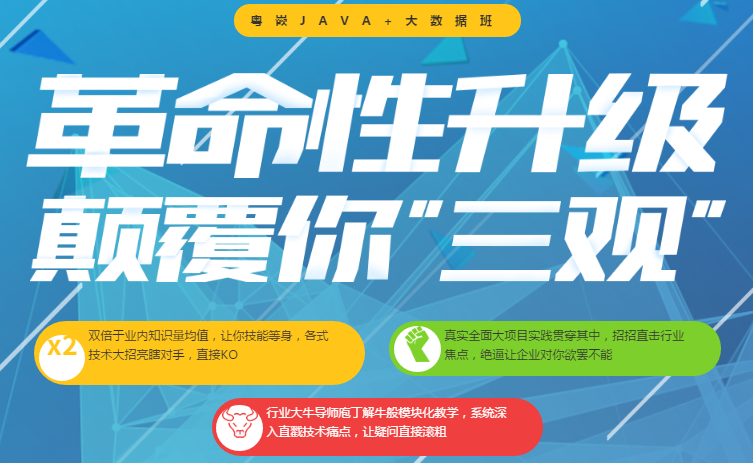 粤嵌深圳Java培训:程序员面试的三大要点
