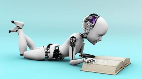 粤嵌嵌入式培训解答如何发展嵌入式工业机器人