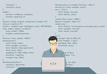 学Java看视频就可以?粤嵌分享大学生入行Java的几个条件