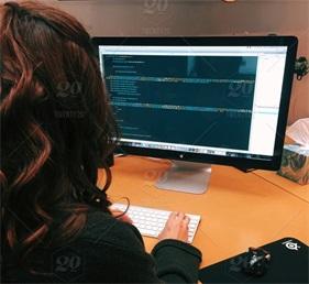 粤嵌HTML5入门培训让我找到梦寐以求的工作