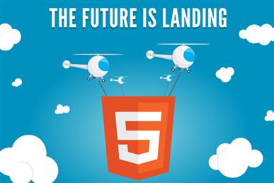 HTML5从入门到精通 为什么要学HTML5全栈开发?