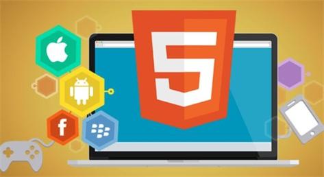 粤嵌教育浅谈HTML5培训后的行业发展方向