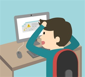 Java教程可能会遇到哪些编程中的常见错误