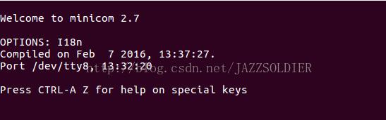 嵌入式Linux 串口调试工具汇总-粤嵌培训