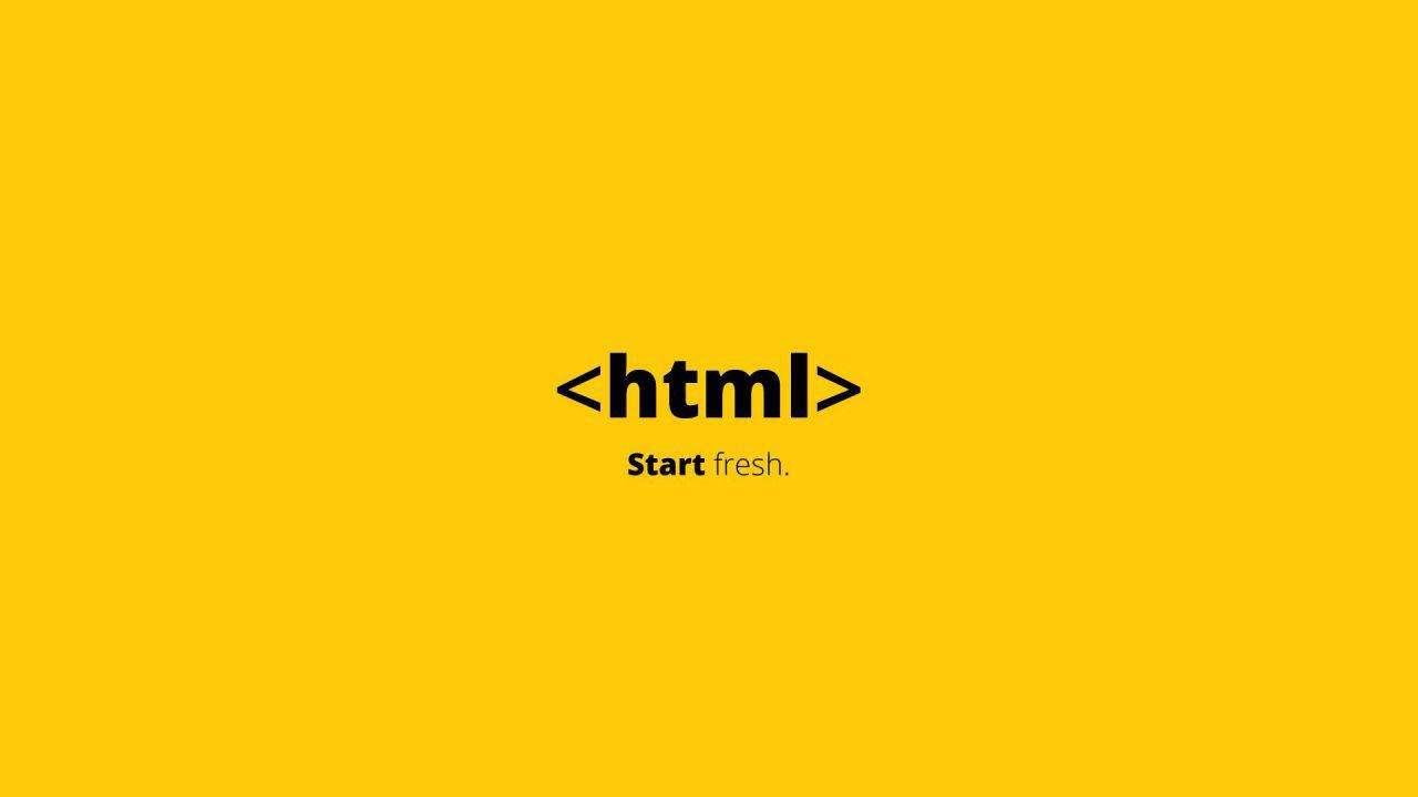 h5培训机构学校哪里好?你可以试着了解一下粤嵌的HTML5开发