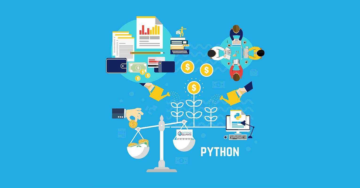 Python是什么?为什么现在越来越多的人选择学习Python语言