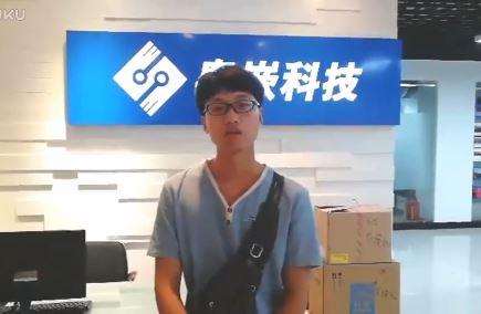 粤嵌毕业学员分享:虽不善言辞,也向粤嵌人传递信心