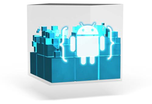 哪个android培训机构课程好?粤嵌Android开发