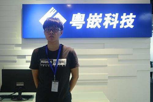 参加粤嵌嵌入式培训 晋级高薪开发工程师