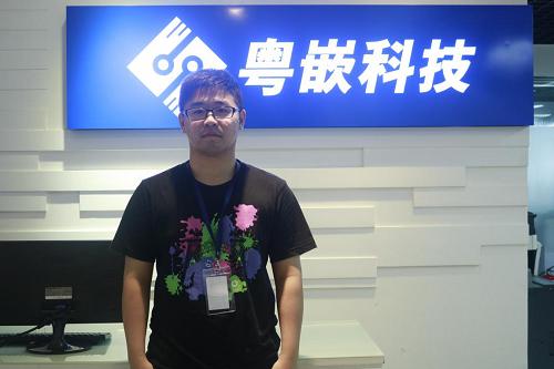 粤嵌Android培训班学员分享:应届生拿高薪的秘诀