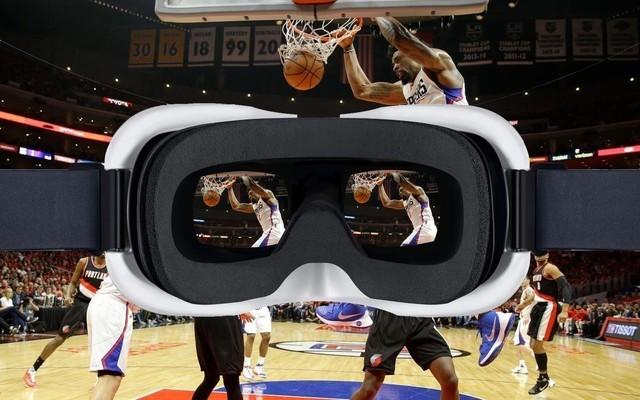 VR现状和发展前景是怎样的?粤嵌VR培训如何?