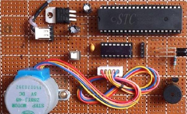 想要学习嵌入式技术,首先你要了解什么是DSP