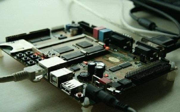 零基础学习嵌入式技术的课程体系