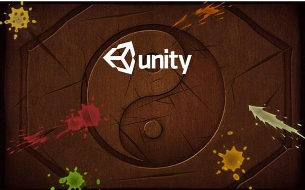unity游戏开发培训机构