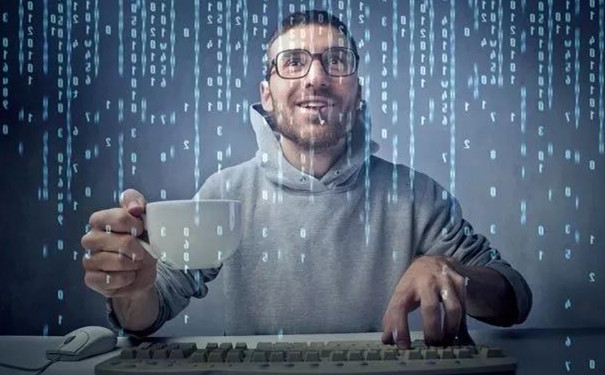 今天怎么就成了程序员节?