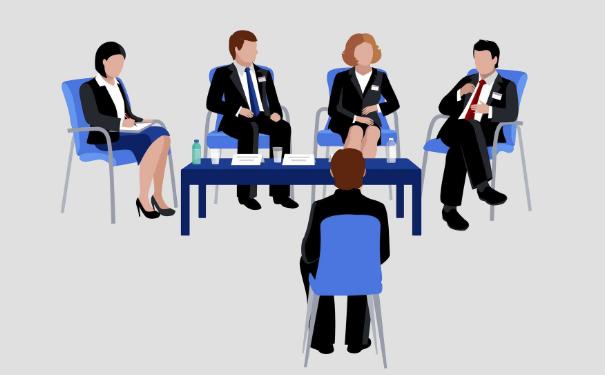 学员分享:关于就业我有话说