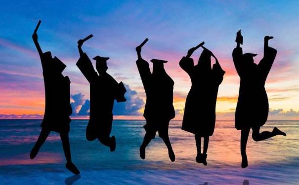 二本院校学生 毕业时拿到5个offer