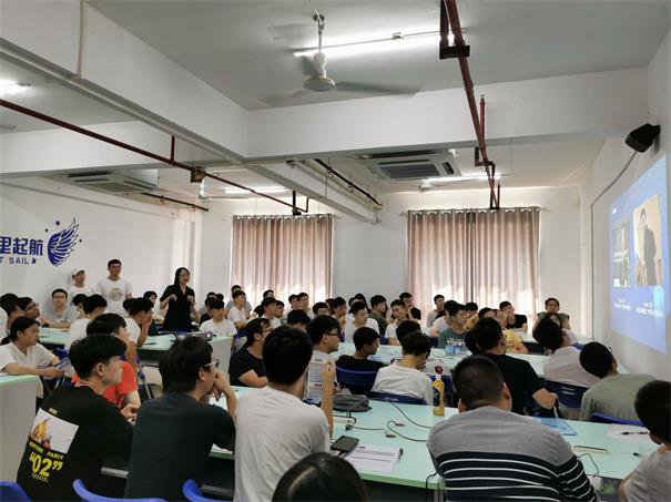 粤嵌湖南学员就业系列之——面试过程中遇到的问题和解决办法
