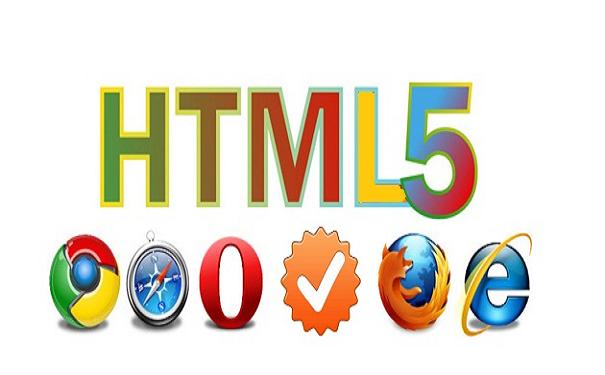 HTML5培训机构的费用