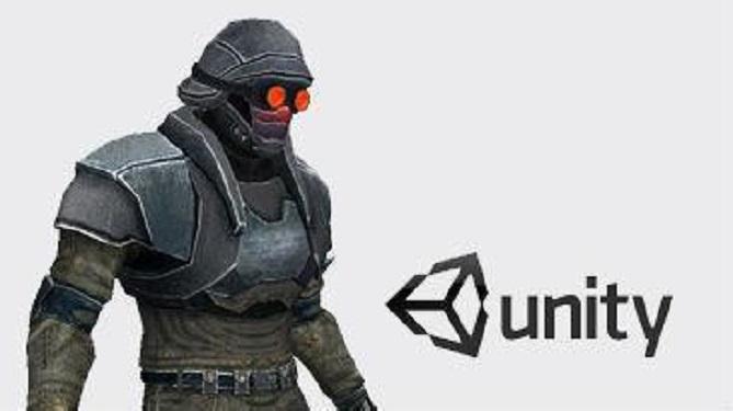 线上unity培训班的费用?