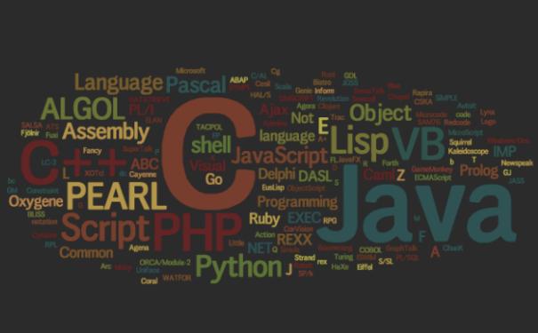 2020 年 3大受欢迎的全球顶级编程语言与薪资水平