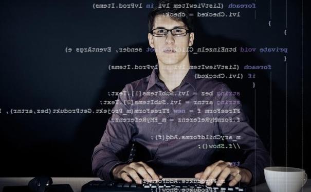 程序员的高薪职业发展方向,了解一下