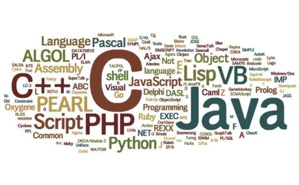 2020最流行的编程语言分析,不仅前景好,而且薪资高!