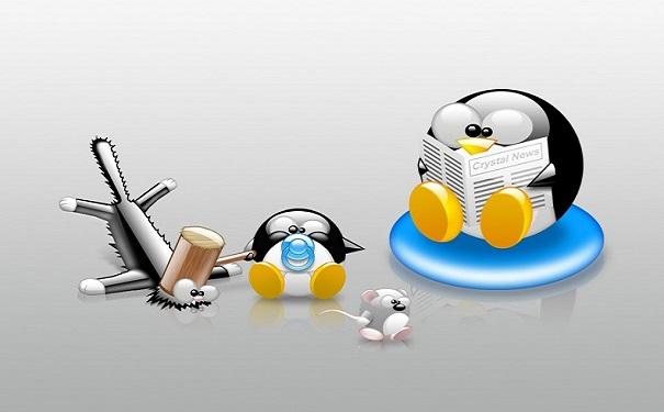 零基础学习linux运维会遇到什么问题?