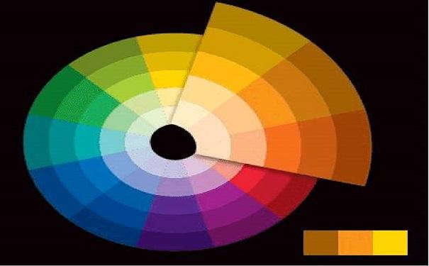 怎么样才可以提高色彩搭配能力?听听UI培训机构怎么说?
