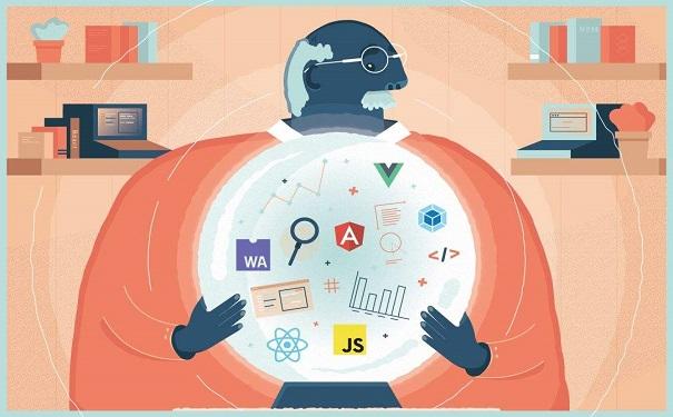 什么样的HTML学习路线是适合零基础的学员?