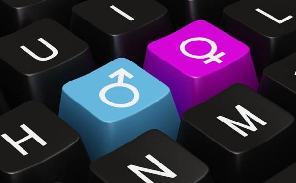 2020年了,还有人认为女生不能学编程吗?