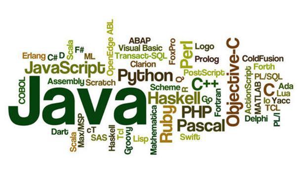 流水的编程语言,铁打的 Java、C/C++