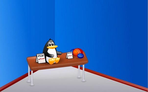 Linux系统为什么得到程序员的喜爱?