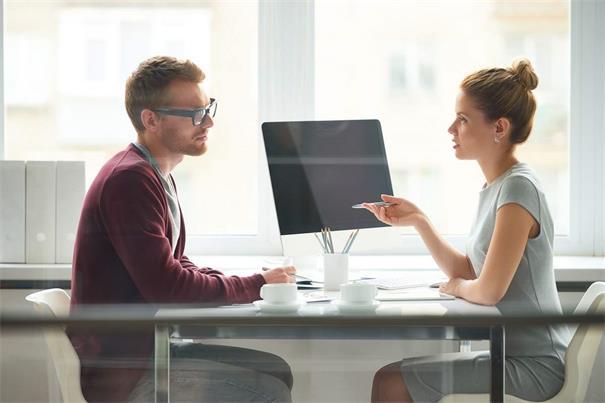 大厂HR面试时喜欢问什么问题?