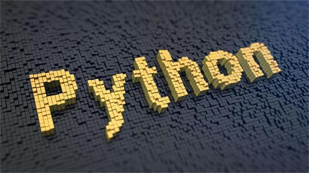 想要做好数据分析师,学好Python事半功倍