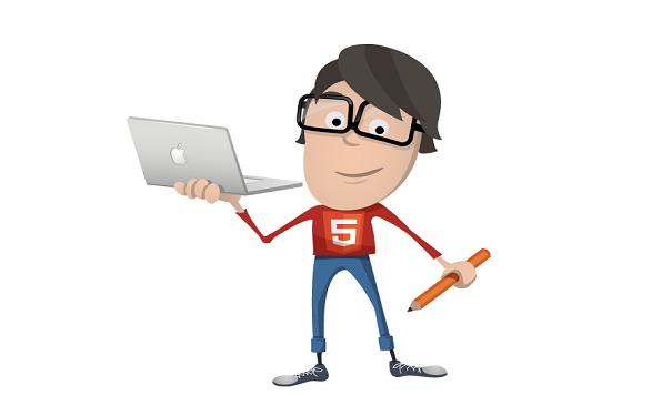 2021年零基础参加HTML培训的学习路线总结