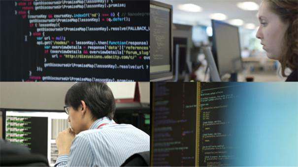 学嵌入式开发、Java、Python等之后能从事哪些工作?