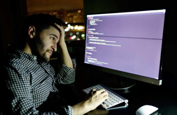 《粤嵌教育》适合参加IT培训的人都会有哪些特质?
