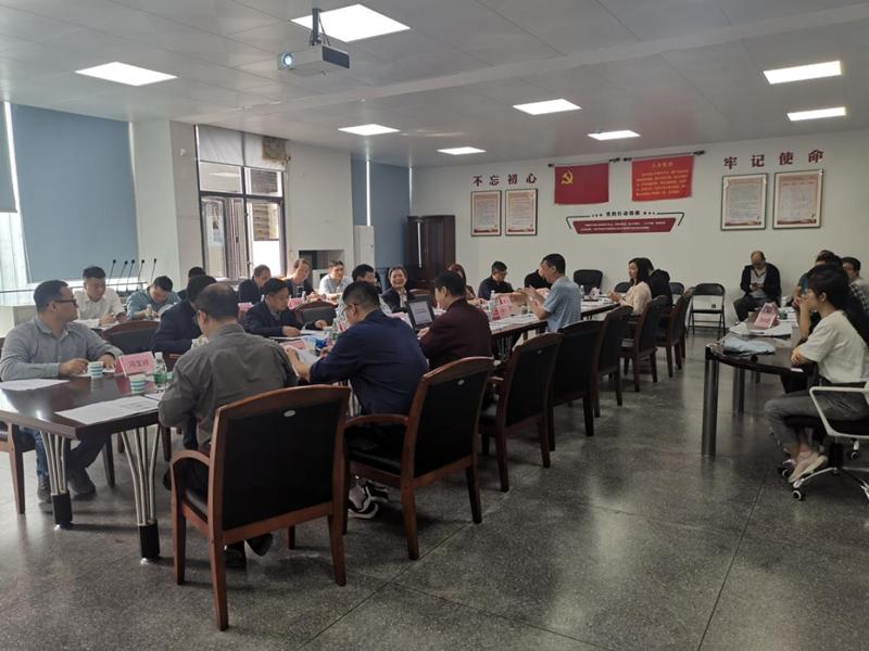 东莞理工学院2021电智学院专业建设专家咨询会成功召开!