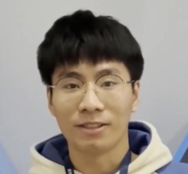 Java培训班优秀毕业生-饶庭祥