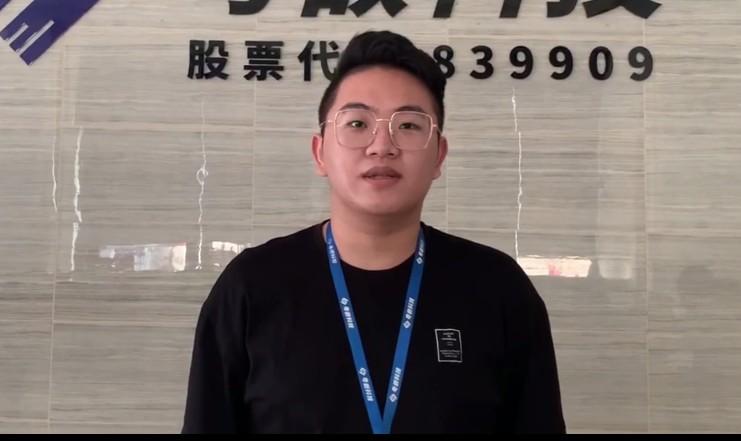粤嵌毕业学员郑东涛就业感言!