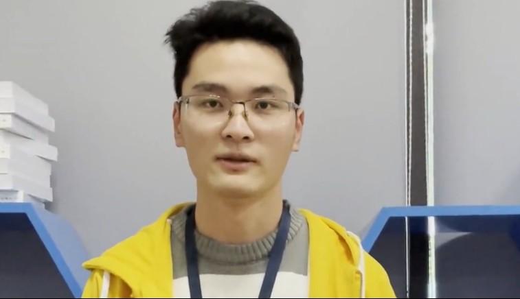 粤嵌Java培训毕业生刘启华就业感言!