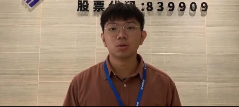粤嵌嵌入式培训毕业生蔡优凯就业感想!