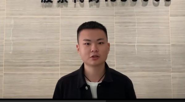 粤嵌教育嵌入式培训毕业生陈江冰就业感言!