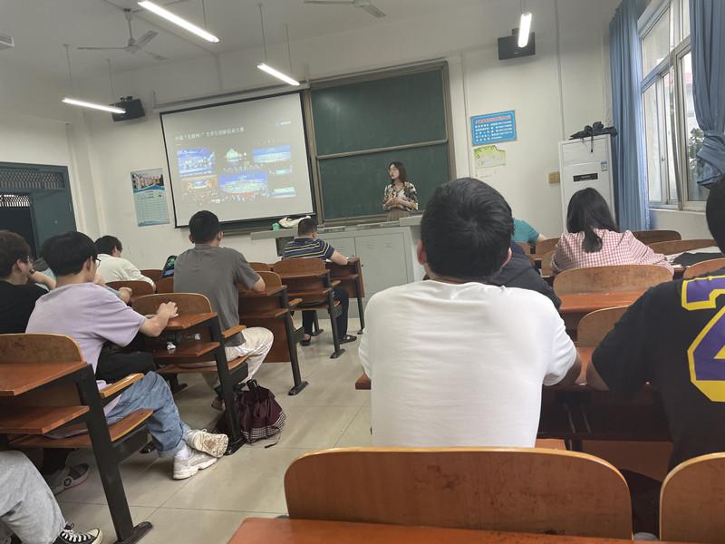 《粤嵌教育》湖北第二师范学院顺利举行双创主题讲座