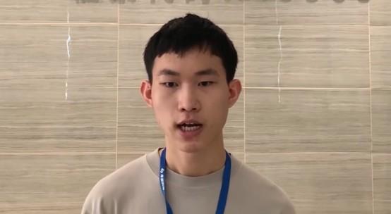 粤嵌嵌入式培训班毕业学生--赖奎霖
