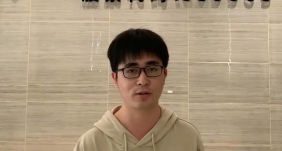 粤嵌嵌入式培训班毕业学生--刘浩